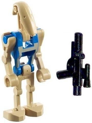 Lego Star Wars Pilote Battle Droid Mini Figure