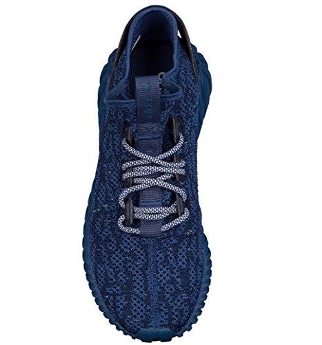 Adidas Tubular Doom Sock Pk Uomo Cq0942 Taglia 9