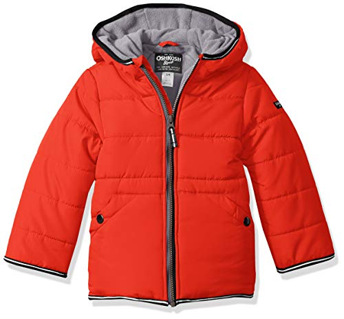 23bbb766b OshKosh B Gosh Boys  Toddler Perfect Heavyweight Jacket Coat ...