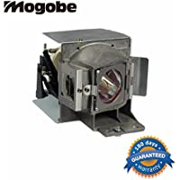 Mogobe RLC-071 Compatible projector bare lamp Fit for VIEWSONIC PJD6253 PJD6383 PJD6383s PJD6553w PJD6683w PJD6683ws