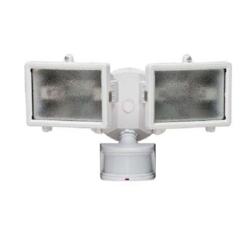 Defiant 270 Degree Outdoor White Motion - Tx Victoria Stores In