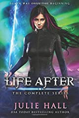 Life After: The Complete Series Paperback