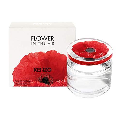 Flower In The Air by Kĕnżo for Women Eau de Parfum Spray 3.4 FL. OZ./100 ML ()