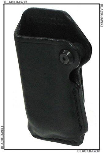 Amazon BLACKHAWK Leather Magazine Pouch Single Row Mesmerizing Blackhawk Single Stack Magazine Holder