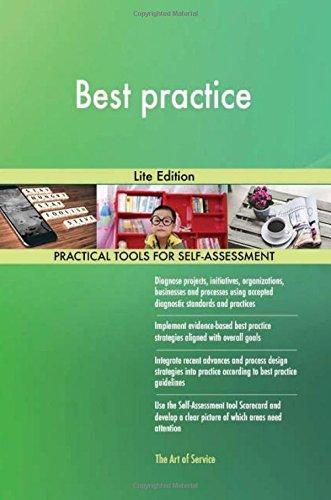 Best practice: Lite Edition ebook