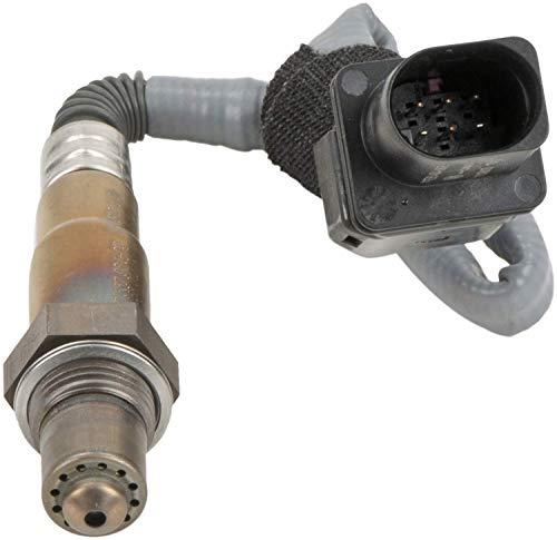 Bosch 17039 Oxygen Sensor, Original Equipment (BMW)