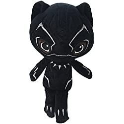 Funko Hero Plushie: Black Panther-Erik Killmonger Collectible Figure