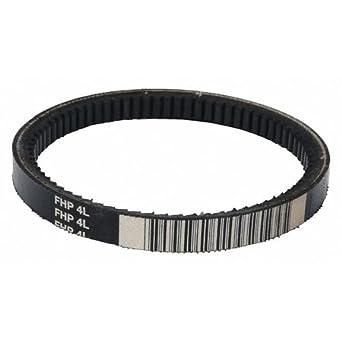 NAPA AUTOMOTIVE 5L650 Replacement Belt