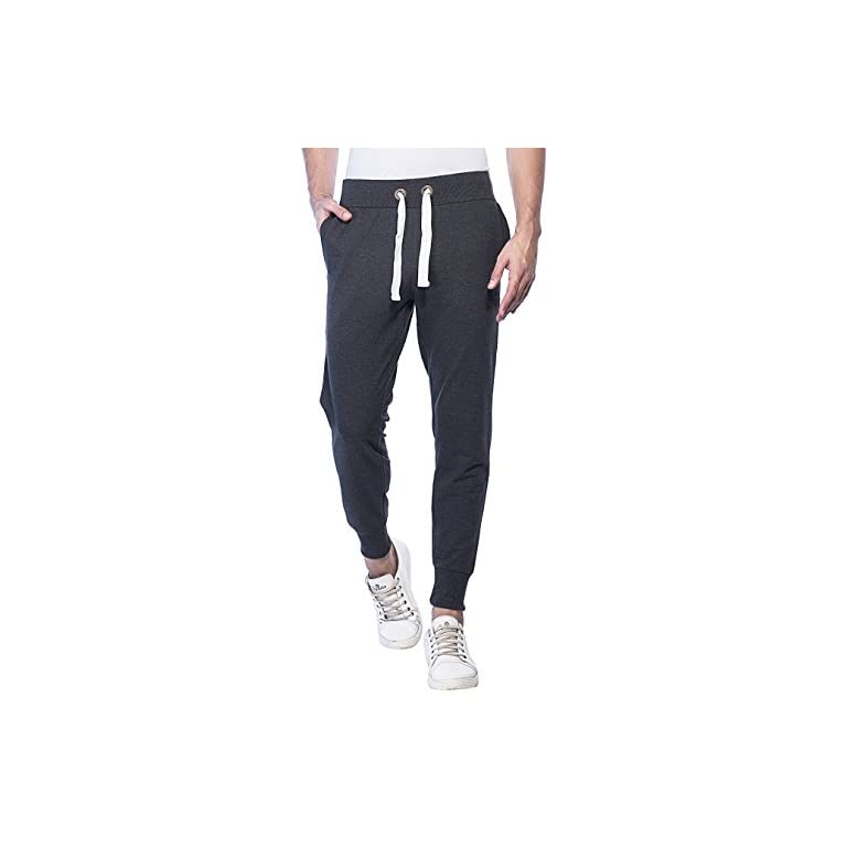 41UAn6OAWNL. SS768  - Alan Jones Clothing Men's Slim Fit Trackpants