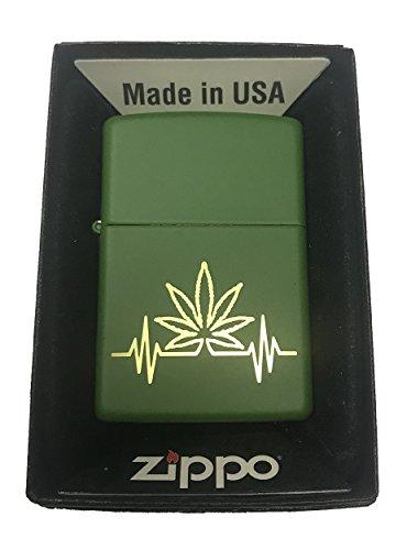 (Zippo Custom Lighter -