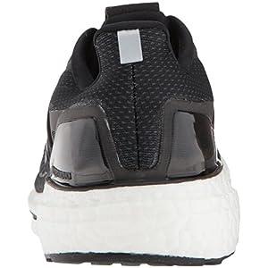 adidas Women's Supernova W Running Shoe, Core Black/Core Black/Core Black, 9 M US