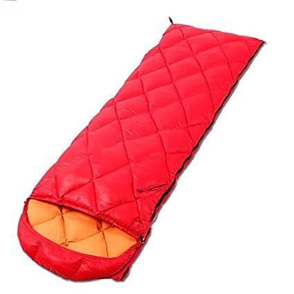Camping bolsas de dormir, Adulto de primavera al aire libre sacos de dormir ligero como