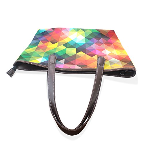 porter TIZORAX femme à Multicolore Sac pour l'épaule à wvIvpxPnaq