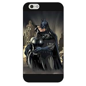 """UniqueBox Catwoman Custom Phone Case for iPhone 6+ Plus 5.5"""", DC comics Catwoman Customized iPhone 6 Plus 5.5"""