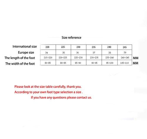 Della Scarpe Estivi Neri Sottili Piattaforma Tacchi 12cm Con La Esposta Hyun Periodi Punta Altezza Impermeabili qzwx4B574