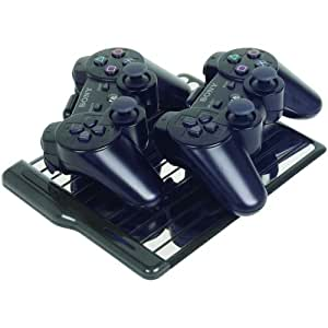 PS3 Induction Charging Pad with Charging Module Clips - Standard Edition