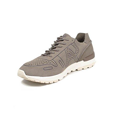 Sneakers ARMANI JEANS Uomo 935062 7P421+04151 Taupe EG007935062-7P42104151_45