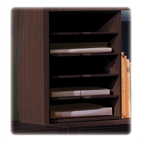 Mayline Aberdeen Series Horizontal Paper Management,