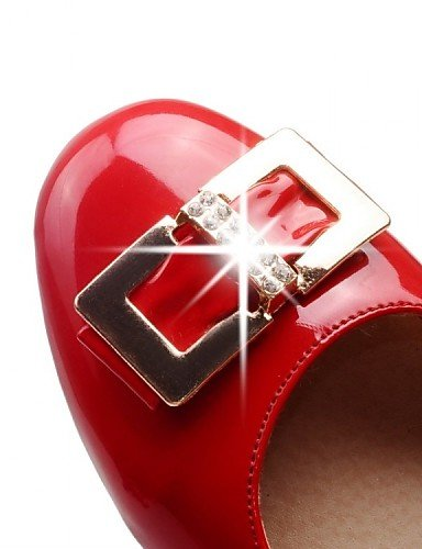 de charol mujer zapatos tac de PDX Aaqzwn77ZB