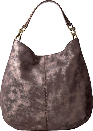 Lucky Brand Women's Dray Hobo Bracken/Java One Size by Lucky Brand