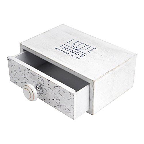 Hallmark Keepsake Jewelry Box, The Little Things
