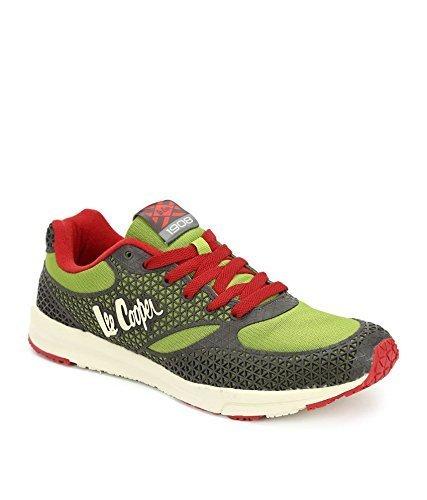Buy Lee Cooper Sports Shoes (Brown, 8UK