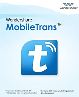 Wondershare MobileTrans [Download]