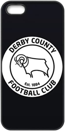 Rmgt Derby County Logo Phone Case For Iphone 6 4 7 Amazon Co Uk Electronics