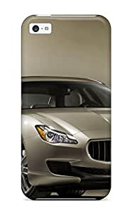 TYH - Hot New Arrival Iphone 4/4s Case Maserati Suv Case Cover K4 phone case