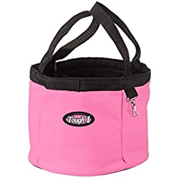 Tough-1 Groom Caddy Tote Pink