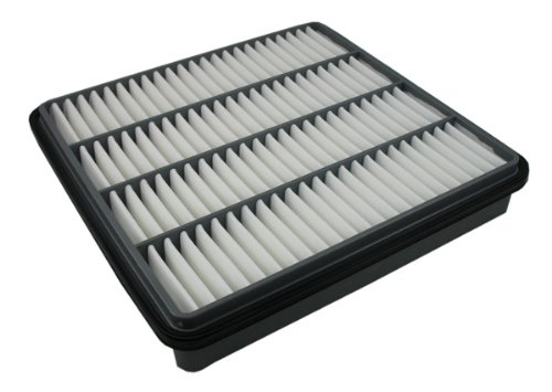 - Pentius PAB10343 UltraFLOW Air Filter for Toyota Sequoia 4.7L(09), 5.7L(08-09), Tundra 4.7L/5.7L(07-09)