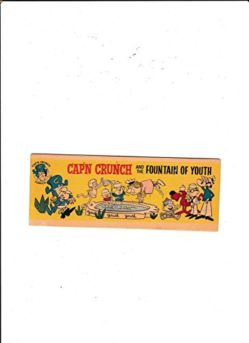 capn-crunch-the-fountain-of-youth-1963-vg-cereal-giveaway