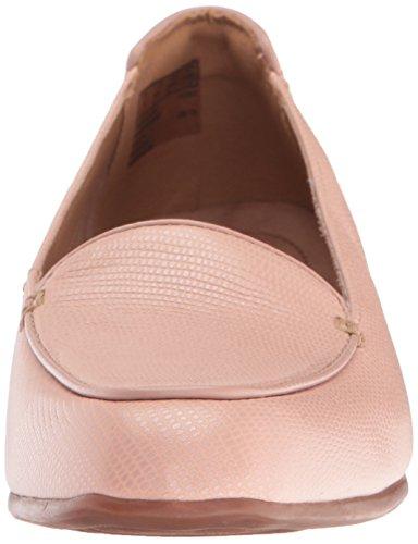 Clarks Women's Keesha Luca Slip-on Loafer, Dusty Pink Leather, 8.5 W US by CLARKS (Image #4)