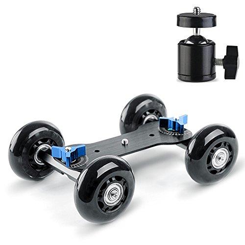 Highest Rated Camcorder  Sliders