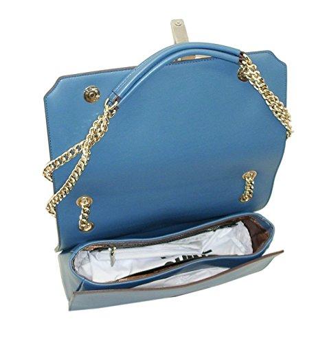 Borsa a tracolla clutch BAG Love Moschino JC4311 SHOULDER BAG BLU CHIARO Amazon Comprar Barato Salida Fiable Salida Ofertas Dz2XSB