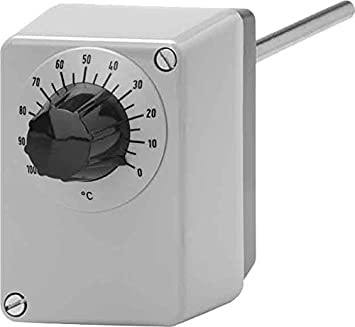 Montaje-termostato Jumo ATHS-2 termostato 4053877007746: Amazon.es ...