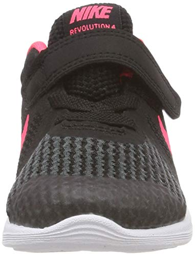 Negro racer Bebé Nike Estar 004 Unisex Pink 4 black Por Casa De tdv Zapatillas white Revolution Cq7CvU