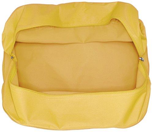 Softee Equipment 0026589, Bolso Amarillo (Yellow)