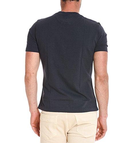 Eleventy T-Shirt Uomo 979PO0020POL1901011 Cotone Blu