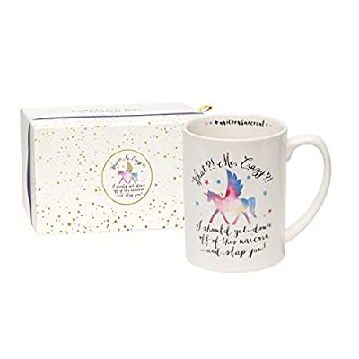 Cat Fan related Products C.R. Gibson Coffee Mug [tag]