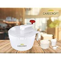 Care Croft Plastic Dough Atta Roti Maker for Home and Kitchen (Large, Multicolour)