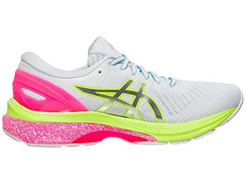 ASICS Women's Gel-Kayano 27 Lite-Show Running Shoes 3