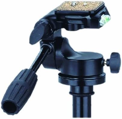 Bell+Howell Xplor 40 65-Inch Professional Magnesium Alloy 4-Section Tripod