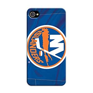 iphone covers Cover For Iphone 5c New York Islanders Nhl Sparkle Personalised Phone Case