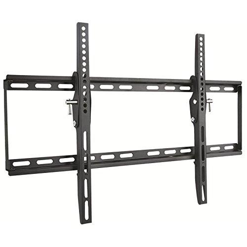 TV / Monitor Wandhalterung schwarz 12° neigbar für Samsung 65