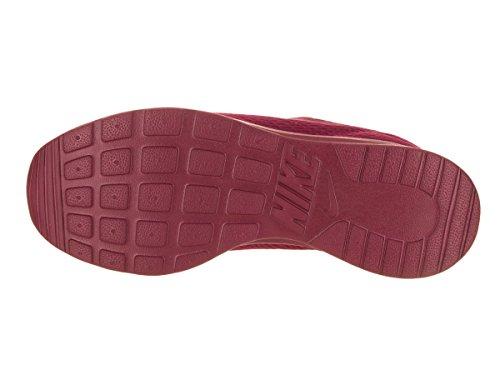 Nike Donne Tanjun Prema Sneaker Nobile Rosso / Punzone Caldo / Vela