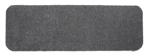Hug Rug Dirt Trapper Door Mat Runner 65 x 150cm - Shadow Grey by HUG RUG