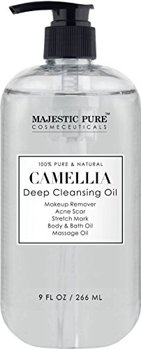 Oil Facial Cleansing Pads - 9