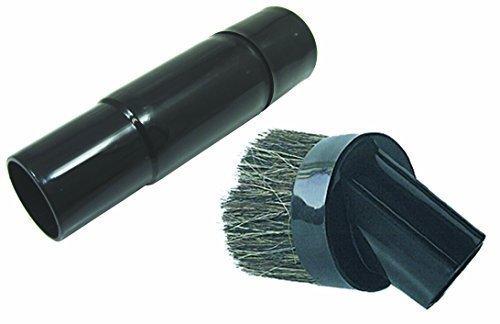 First4Spares-Spazzola per spolverare, 32 mm & 32-38 mm, per adattatore per tubo per aspirapolvere Vax Hoovers
