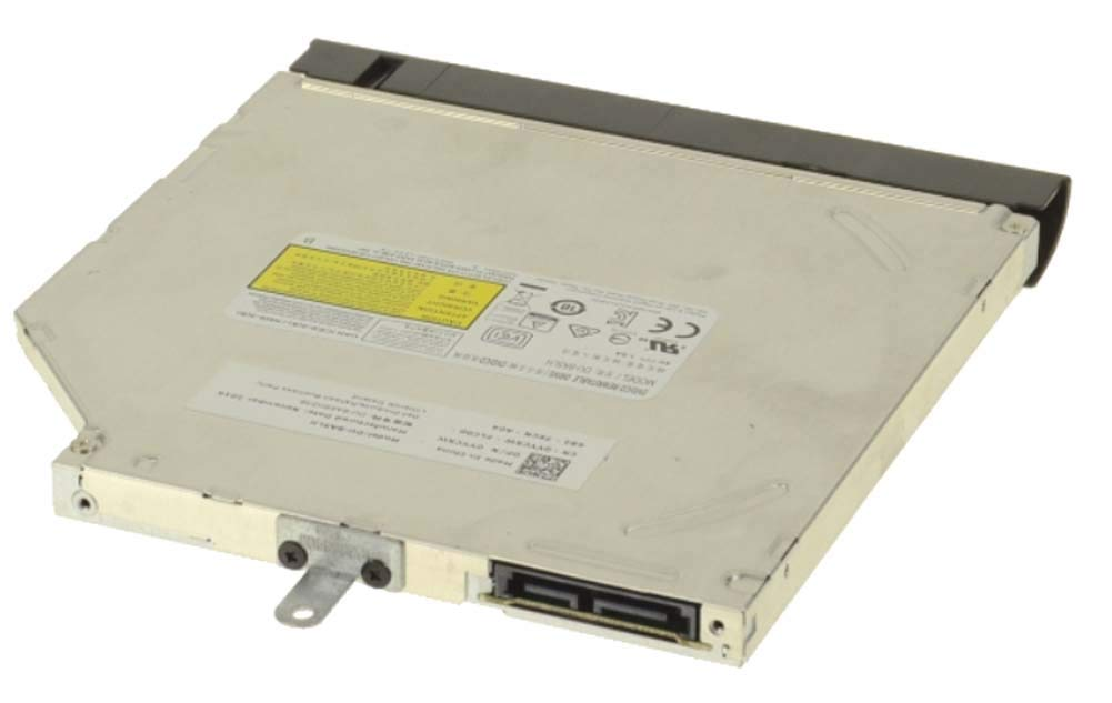 CD DVD Burner Writer Player Drive for Dell Inspiron 15 5565 5567 Laptop by ECOMPUTER SYS